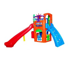 Playground Royal Play House- Freso